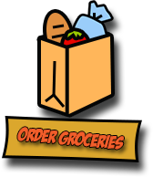 Order Groceries